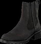 Clarks - Orinoco Club Black Leather