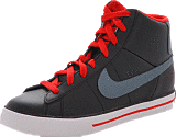 Nike - Sweet Classic High (GS/PS) Black/Red-White