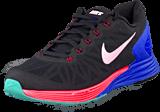 Nike - Nike Lunarglide 6 Blk/White-Hypr Cblt-Hypr Pnch