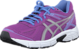 Asics - Patriot 7 Grape/Silver