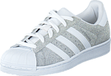 Adidas Originals - Superstar W Silver Met./Ftwr White