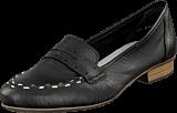 Rieker - 51951-00 Black