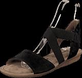 Tamaris - 28101-24 Black Uni