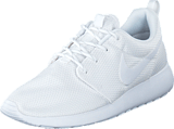 Nike - Wmns Nike Roshe One White/White