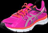 Asics - Gel-Oberon 10 Pink Glow/Silver/Coral