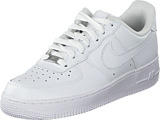 Nike - Wmns Air Force 1 07 White