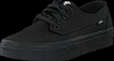 Vans - Brigata Black/Black