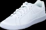 Nike - Nike Court Royale White