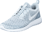 Nike - Wmns Roshe One Flyknit Pure Platinum/White-Cool Grey