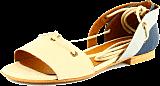 Minimarket - Sandal Laces Leather Mixed