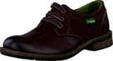 Snipe - Desierto Polight/Suede Chocolate