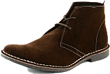 Henri Lloyd - George Boot Brown