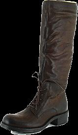 MJUS - Smilla Brown Leather
