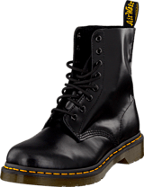 Dr Martens - Pascal Black leather