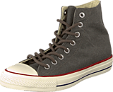 Converse - All Star Hi Charcoal
