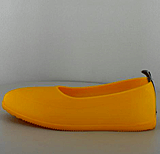 Brunngård - McKenna Overshoes Beeswax Yellow