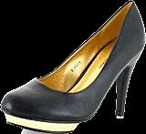 Sugarfree Shoes - Emily Black