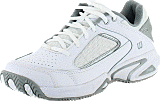 Wilson - W Pro Staff Endure II White/Silver