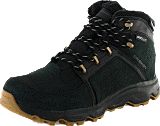 Salomon - Rodeo CS WP Black Black/Gum1A