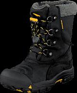 Keen - Basin WP Black / Yellow