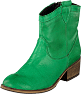 Duffy in Leather - 52-04106-18 Green
