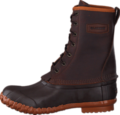 Lacrosse - Uplander Pac Boots Brown