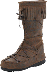 Moon Boot - Dakota Brown