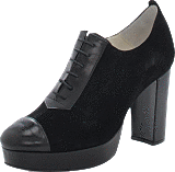 Norrback - Pernilla high-heel Black