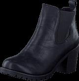 Peperoni - 641-32289 Black