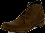 Sand - Footwear Bohemia - 9064 Brown