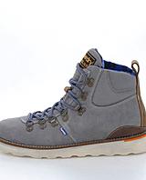 Superdry - Cutnal boot Grey