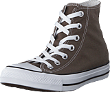 Converse - Chuck Taylor All Star Hi Canvas Charcoal