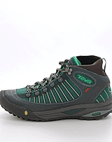 Teva - Forge Pro Mid Event Green