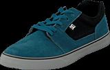 DC Shoes - Tonik Shoe Dark Teal