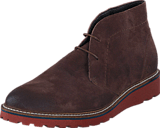 Henri Lloyd - ALLESBURY MID BOOT Brown