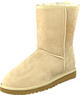 UGG - Classic Short W's  Sand