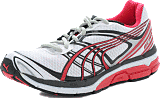 Puma - Complete Vectana 3 Wn's white-teaberry red-black
