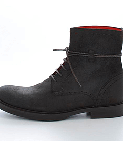 Hackenbusch - 8169H-4.04 Dark Brown