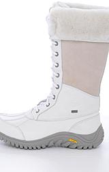 UGG Australia - Adirondack Tall White