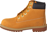 Timberland - 6IN Premium Wheat Nubuck