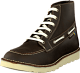 Muddus - Bastad Brown/White