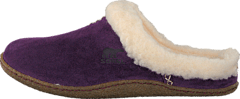 Sorel - Nakiska Slide W 562 Purple Dahlia