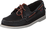 Sebago - Docksides Wine Leather