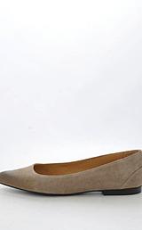 Hope - Hope Flat Sandal Mid Brown