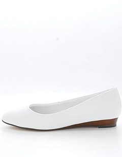 Wildflower - Eloise White 501 White 01
