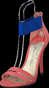 Sugarfree Shoes - Katinka