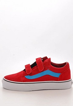 Vans - K Old Skool V Chili Pepper