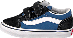 Vans - T Old Skool V Navy