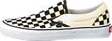 Vans - U Classic Slip-on Black/White Checker