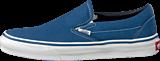 Vans - U Classic Slip-on Navy